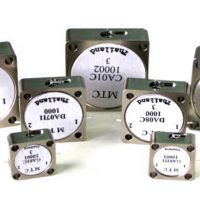 Circulators and Isolators