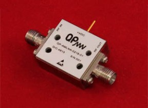Slope Amplifiers